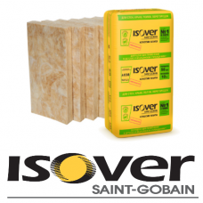 Стекловолокно ISOVER Классик 1170х610х100 (7 плит)
