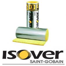 Стекловолокно ISOVER Сауна 6250х1200х100 (рулон)