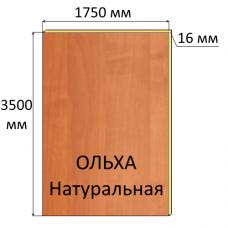 ЛДСП 16x3500x1750мм Ольха Натуральная